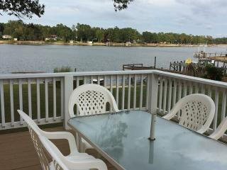 Foxboro Golf Club on Taw Caw Creek - Summerton vacation rentals