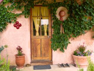 Charming Gite with Internet Access and Wireless Internet - Crouseilles vacation rentals