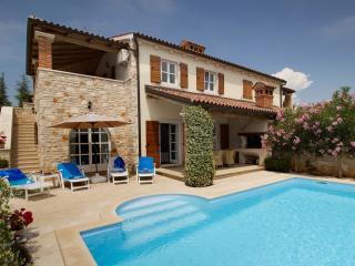 Villa Mia Lea with private swimming pool in Istria - Tar-Vabriga vacation rentals