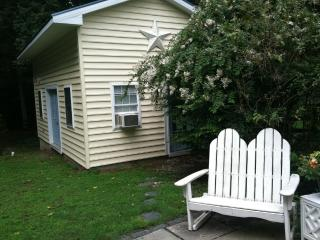 Cozy Cottage with Internet Access and Outdoor Dining Area - Lewes vacation rentals