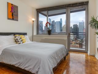 Luxury Midtown Manhattan High Rise - New York City vacation rentals