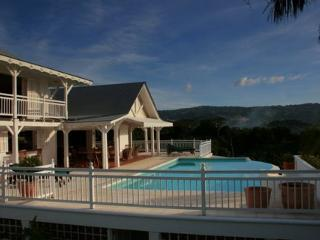 Perfect Villa with Internet Access and Satellite Or Cable TV - Las Terrenas vacation rentals