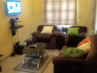Comfortable 2 bedroom Condo in Lagos - Lagos vacation rentals