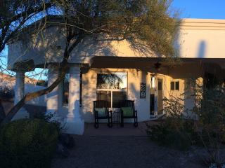 Perfect Scottsdale Location, Private Casita - Phoenix vacation rentals