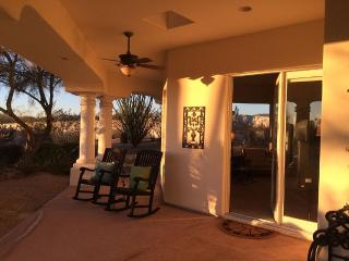 Perfect Scottsdale Location, Private Casita - Phoenix vacation rentals