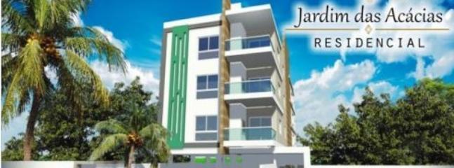 Apartamento para alugar em palmas - Governador Celso Ramos vacation rentals