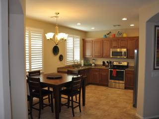 3 bedroom House with Internet Access in Gilbert - Gilbert vacation rentals