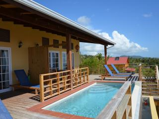 Kaye Coco - Perfect Island Getaway - Soufriere vacation rentals