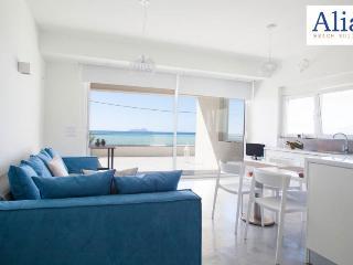 Cozy 1 bedroom Condo in Kokkinos Pirgos - Kokkinos Pirgos vacation rentals