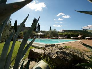 Charming 6 BR Villa with Marvellous Private Pool - Impruneta vacation rentals