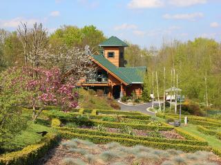 Golf.intersaxonia KLEINES Deluxe Apartment - Zschopau vacation rentals