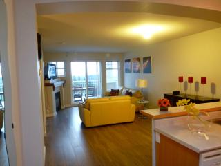 Nice Condo with Internet Access and Parking Space - Coquitlam vacation rentals