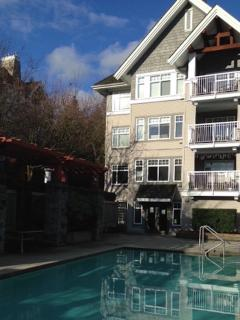 Cozy 2 bedroom Apartment in Coquitlam with Internet Access - Coquitlam vacation rentals