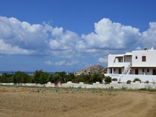 2 bedroom Apartment with Housekeeping Included in Mikri Vigla - Mikri Vigla vacation rentals