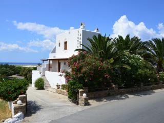 Zanneta Studios - Studios with partial Sea View - Mikri Vigla vacation rentals