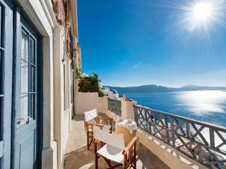 VILLA OIA 1880 - Oia vacation rentals