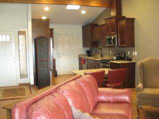 18th Fairway , Prescott Country Club - Prescott Valley vacation rentals