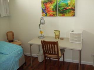 Comfortable 2 bedroom Condo in Roseau with Internet Access - Roseau vacation rentals