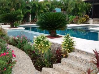 Luxurious ocenfront Villa La Joya - Puerto Escondido vacation rentals