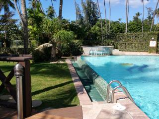 2 bedroom Apartment with Internet Access in Rincon - Rincon vacation rentals