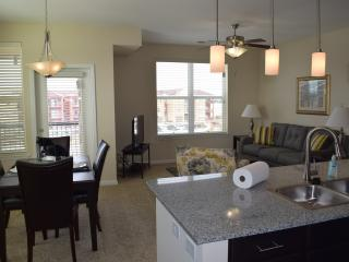 2310 Spacious 3BR in Jordan Creek Area!! - West Des Moines vacation rentals