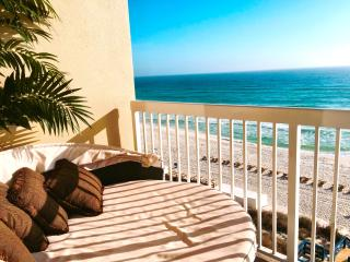 Seychelles, 5th Floor, Updated Unit - Panama City Beach vacation rentals