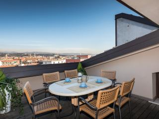 Panorama Apartment-stunning view over Verona - Verona vacation rentals