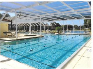 Great 2/2 in Gated Resort Community, 3 pools! - Naples vacation rentals