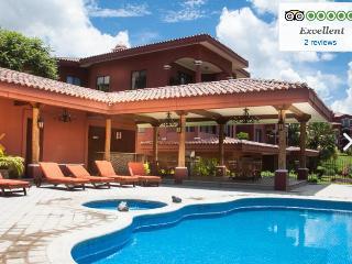 Top Corner, Fab Views Golf, Ocean, Spa, Beach Club - Playa Conchal vacation rentals