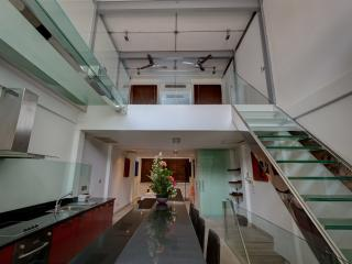 Nice Penthouse with Internet Access and Dishwasher - Surin Beach vacation rentals