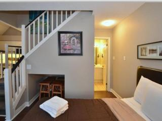 Newly Renovated Two Bedroom Two Bathroom Loft - Collingwood vacation rentals