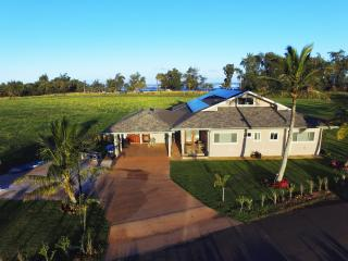 North Shore Country Villa - Sunset Beach vacation rentals