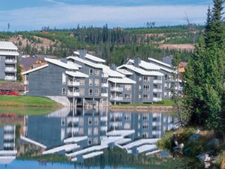 Lake Condominiums at Big Sky - Gallatin Gateway vacation rentals