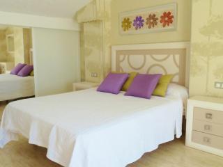 Comfortable flat with 4 bedrooms - Costa Adeje vacation rentals