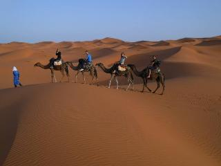 Romantic 1 bedroom Vacation Rental in Merzouga - Merzouga vacation rentals