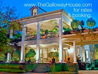 $99 Night! 45% Off thru Aug. Visit our site! - Savannah vacation rentals