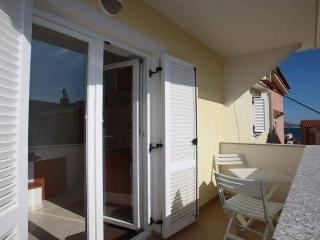 Charming Studio with Television and Microwave - Baska vacation rentals