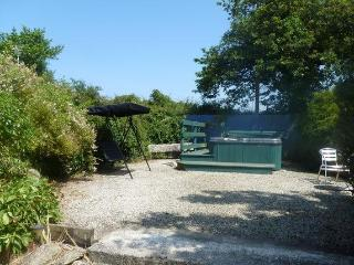 Comfortable Cottage with Internet Access and Television - Luxulyan vacation rentals