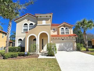 Watersong Resort 6Bd Pool Hm w/Spa, GmRm-Frm$155nt - Orlando vacation rentals