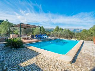 CAN GUILLO - Property for 8 people in Pollença - Pollenca vacation rentals