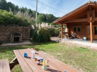 CONTEMPORANEAN - Property for 7 people in Simat de la Valldigna - Simat de la Valldigna vacation rentals