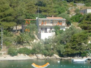 044-04-ROG A1(2+1) - Cove Banje (Rogac) - Cove Banje (Rogac) vacation rentals