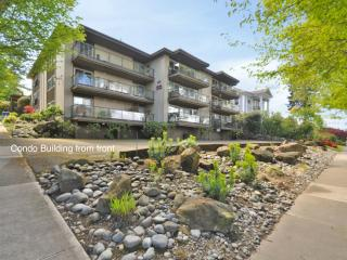 the Lanai, 2 bedroom, large Balcony - Tacoma vacation rentals
