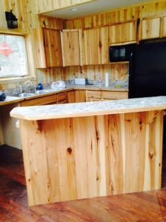 Nice House with Satellite Or Cable TV and Parking - Longville vacation rentals