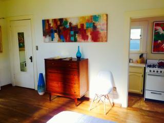 Coronado island CA mid-century modern studio WIFI - Coronado vacation rentals