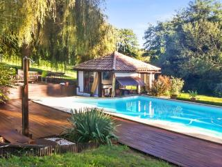 6-bedroom farmhouse with private pool - Saint-Pandelon vacation rentals