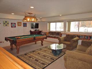#006 12 Bear Lodge - Big Bear Lake vacation rentals