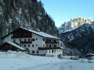 Accogliente appartamento ai piedi della Marmolada - Malga Ciapela vacation rentals