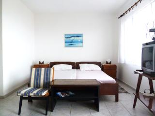 Spacious panoramic sea view with balcony - Dramalj vacation rentals