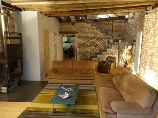 Nice Townhouse with Internet Access and A/C - Lavaur vacation rentals